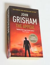 John Grisham, The Appeal