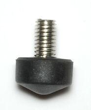 Giottos 24mm gummifuß fp1025/stativfuß reemplazo con 3/8 pulgadas conexión (nuevo)
