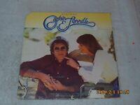 Song Of Joy By Captain And Tennille (Vinyl 1976 A&M) Original Record Album