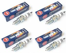 Honda CBR900 RRS Fireblade 1995 CR9EHIX-9 NGK Iridium Spark Plugs Full Set