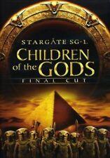 Películas en DVD y Blu-ray DVD: 1 Stargate SG-1 2000 - 2009