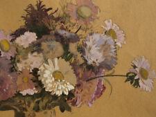 Gottlieb Theodor KEMPF-HARTENKAMPF (1871-1964) Blumen
