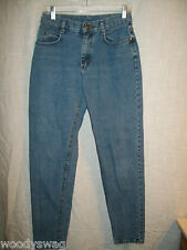 Lee Jeans pre owned condition Size 9 M USA 100% cotton Classic Inseam 31 W 30