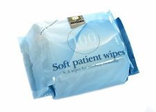 Reynard Soft Patient Wipes (pack of 100 wipes)