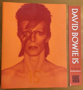 David Bowie Is... (2013)