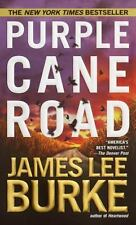 Purple Cane Road-ExLibrary