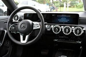Mercedes COMAND NTG 6 MBUX North AMERICA 2020 2021 Nav Map Update C E GLA ML