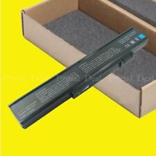 Battery for 6MSBG AHA63224819 SQU-413 SQU-412 Gateway MX6400 MX6453 NX500 Laptop