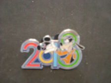 Disney Parks Pins - 2018 Mystery Pin Collection - Goofy