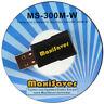 300 MBit/s Wlan WiFi Stick  Adapter  USB 802.11n/g LAN + WPS + auch für Win 10
