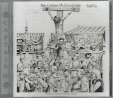 THE BLOOD - FALSE GESTURES FOR A DEVIOUS PUBLIC  (still sealed cd) - AHOY CD 256