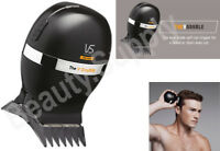 VS Sassoon VSM7575A V Double Dual Blade Men Cordless Hair/Head, Beard Clipper
