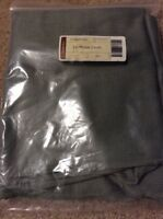 Longaberger Large Work Load Basket Liner Sage - (New in Bag)