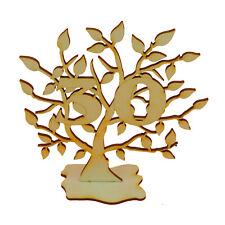 Jubiläumsbaum 30 Geburtstag Holz 16cm Lebensbaum Geschenk Geburtstag