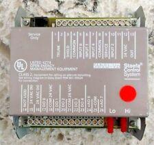 Staefa® SMVU-VP CONTROLLER MODULE • Open Energy Management Equipment