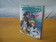 Mobile Suit Gundam 00: Season 1, Part 3 (DVD, 2009, 2-Disc Set, Sp Ed, New)