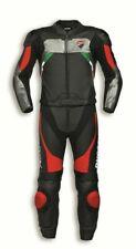 TUTA IN PELLE MOTO HONDA Ducati MOTOGP TUTA IN PELLE RACING MOTO