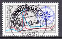 BRD 1993 Mi. Nr. 1647 TOP Vollstempel / Rundstempel gestempelt LUXUS! (19730)