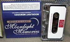 MEYER'S LAKE Moonlight Memories 2 cassette tapes WHBC Ballroom Soundtrack Canton
