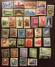 Classic ROMANIA postage stamps for yoru world collection!!!!