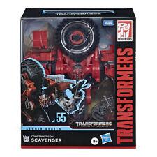 Hasbro Transformers Studio Series 55 Leader Scavenger Action Figure NEW