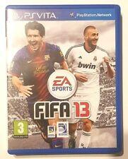 Fifa 13 - Sony PlayStation PS Vita