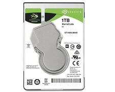 "1TB 6,3cm (2,5"") Seagate Barracuda Notebookfestplatte (ST1000LM048)"
