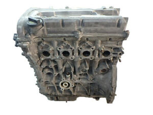 Engine Suzuki Swift III 3 1.3 16V petrol M13A