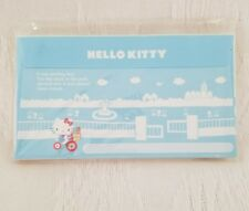 Sanrio Vintage Hello Kitty Letter Set Stationery Sealed/ 1976-2003 Made in Japan
