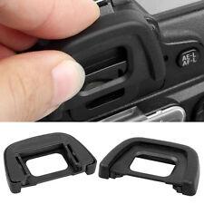 DK-21 Rubber Eyecup Eyepiece For Nikon D80 D90 D600 D7000 D70S D610 D200 D100