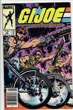 G.I.Joe #35 comic 1985 Marvel