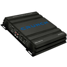 B-Ware-Crunch amplifier GPX 500.2 500 w. 2 canal amplificador compacto