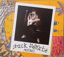 Jack Peñate (Jack Penate) - Matinee (Digipak) (CD 2007)