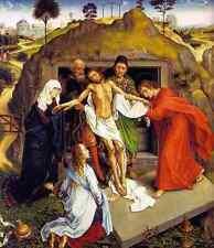 Weyden11 A4 Print
