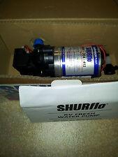 Shurflo Trail King Pump 7L 30psi 12 Volts Caravan / Motorhome