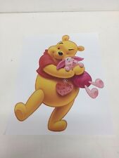 Piglet and Pooh - Winnie the Pooh - self-adhesive vinyl wall sticker