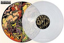 BLUES PILLS LP Lady In Gold LIMITED EDITION CLEAR Vinyl + Inner+ Lyrics Gfld Slv