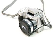 Kodak EasyShare Z650 6.1MP Digital Camera - Silver
