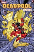 Deadpool Classic 4, Paperback by Kelly, Joe; Felder, James; McDaniel, Walter ...
