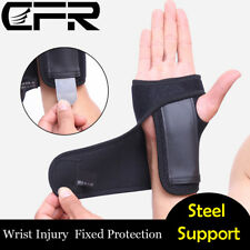 NEW Neoprene Wrist Support Hand Brace Carpal Tunnel Splint Arthritis Protector G