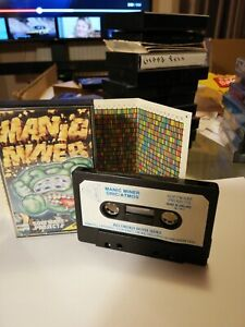 Manic Miner Game For Oric