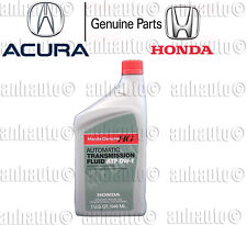 Genuine Honda ATF DW-1 Automatic Transmission Fluid  082009008   08200-9008