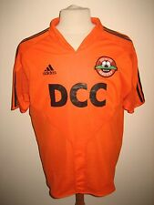 Shakhtar Donetsk MATCH WORN Ukraine football shirt soccer jersey trikot size XL
