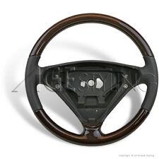 OEM MERCEDES-BENZ CLASSE SLK R171 Vavona Legno Volante in Pelle 2004 - > 2011