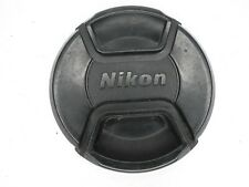 Nikon 67mm LC-67 Snap On Front Camera Lens Cap For AF / AF-S