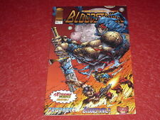 [Comics Image USA] Bloodstrike #16 - 1994