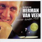 """HERMAN VAN VEEN """"DAS BESTE - UNTER EINEM HUT"""" CD NEU!!!"""