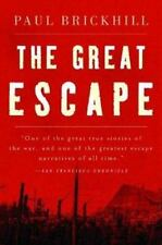 The Great Escape by Brickhill, Paul