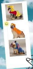 Disney Winnie-the Pooh Tigger Eeyore Halloween Costume Jacket NWOT