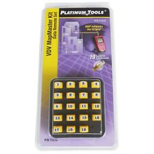 Data Remotes for VDV Mapmaster Network Tester Platinum Tools T121